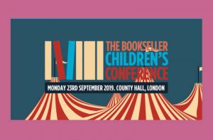 The Bookseller Children's Conference 2019