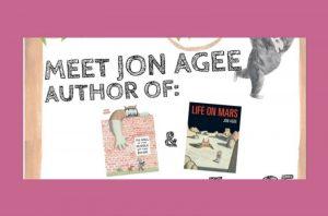 Meet Jon Agee