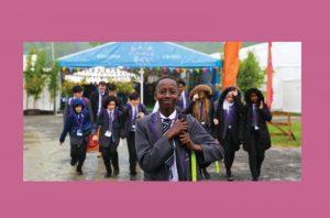 Hay Festival for Schools